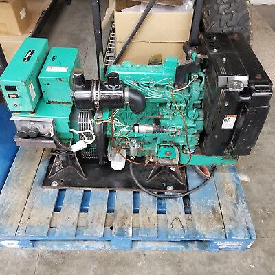 Onan Genset 10kw Diesel