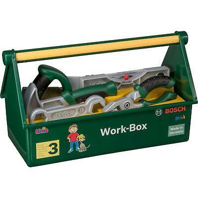 Theo Klein Bosch Work Box Kinderwerkzeug