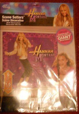 Cinderella Scene Setter (Hannah Montana Scene Setter Room Decorating)