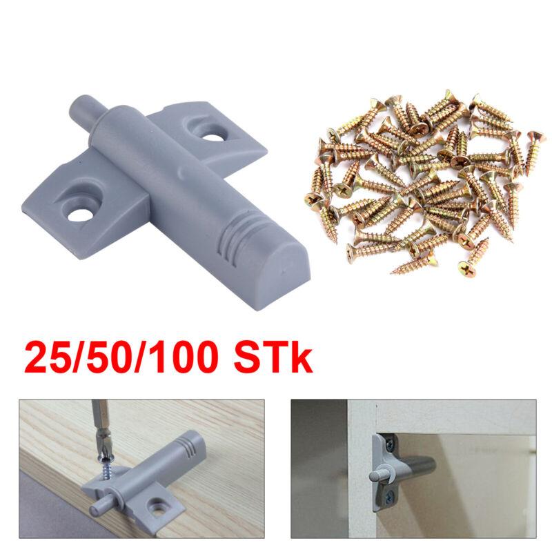 SO-TECH® Türpuffer Möbelpuffer Möbeltürpuffer Möbeltürdämpfer Türanschlagdämpfer