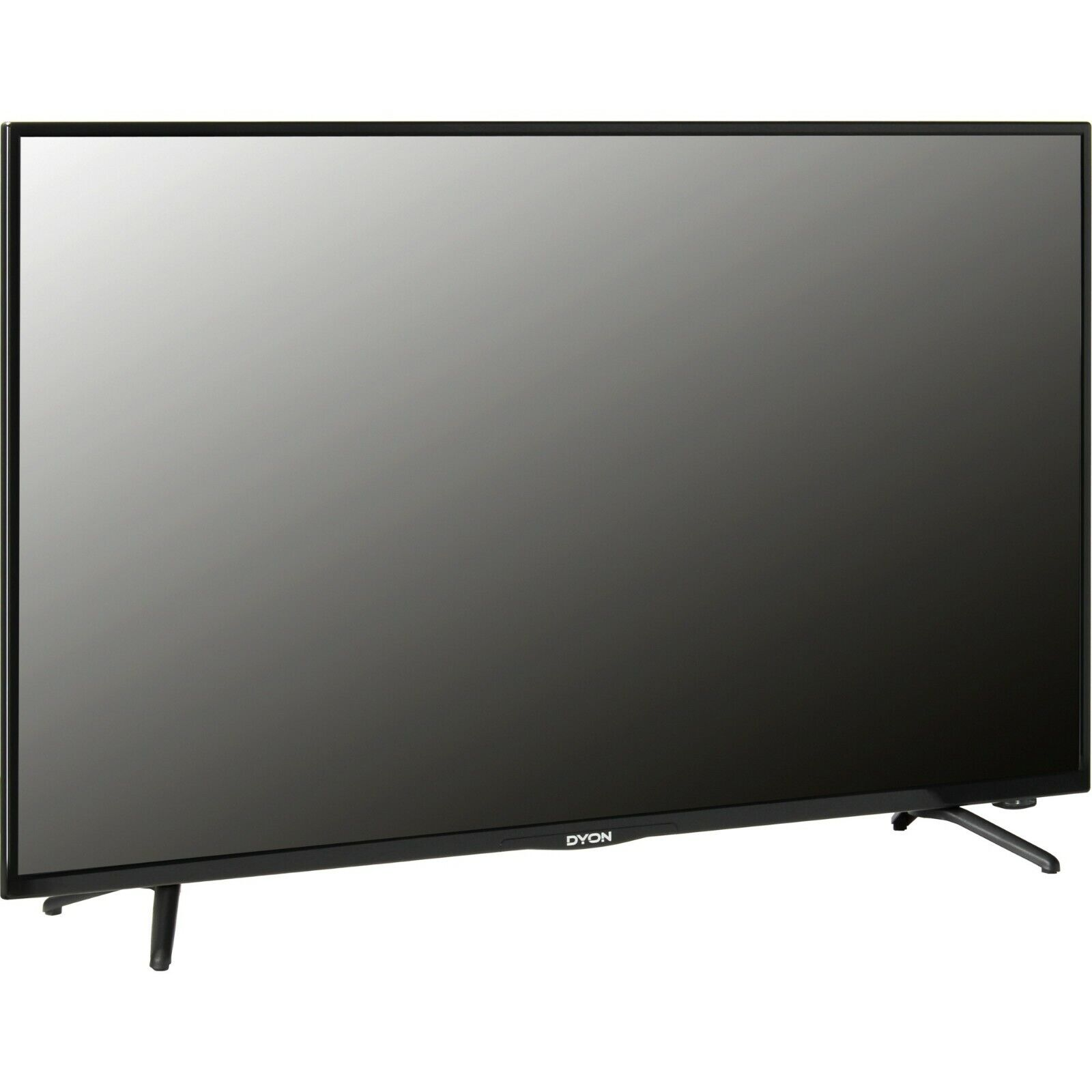 DYON LIVE 40 Pro-X 40 Zoll Full-HD LED Fernseher Triple Tuner