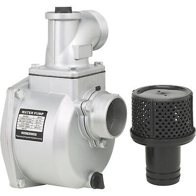 Semi-trash Water Pump Only-for Straight Keyed Shafts 3in Ports 14265 Gph 109281
