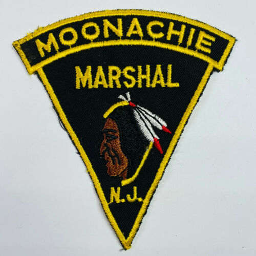 Moonachie Marshal Bergen County New Jersey NJ Patch (A6)