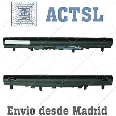Bateria para Acer Aspire E1-572G 14.8V 2200mAh