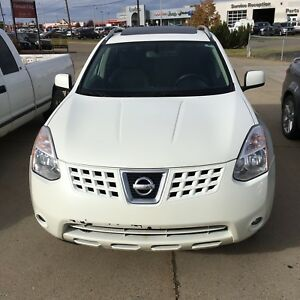 2010 Nissan rouge