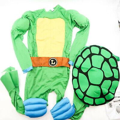Spirt Halloween Adult Ninja Turtle Costume Teenage Mutant - Ninja Turtle Halloween Kostüme