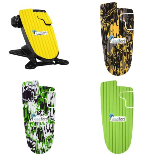 Motorguide Tour Edition coolfoot - 16 colors