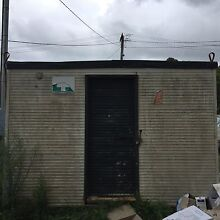 Building Site shed Ryde Ryde Area Preview