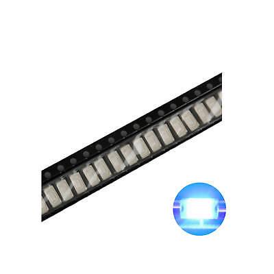 500pcs 5730 Smd Led Diode Lights Blue Super Bright Lighting Bulb