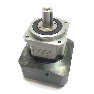 Apex Dynamics Ab090-s2-p2 Servo Gearbox Reducer Ratio 101 24mm In 22mm Out