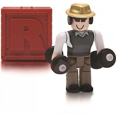 New Roblox Blind Mystery Series 4 Red Box Figure Cardboard Crusader Code Roblox Series 4 Mystery Red Brick Box Mini Mystery Action Figures Kids Toys Pack Us Polybull Com