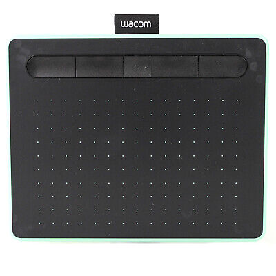Wacom Intuos Wireless CTL-4100WL/P SMALL PISTACHIO Bluetooth Graphic Tablet ONLY for sale  Shipping to India