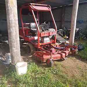 Iseki sf300 outfront mower Proserpine Whitsundays Area Preview