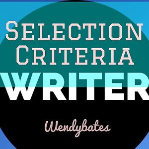 selection criteria writing service