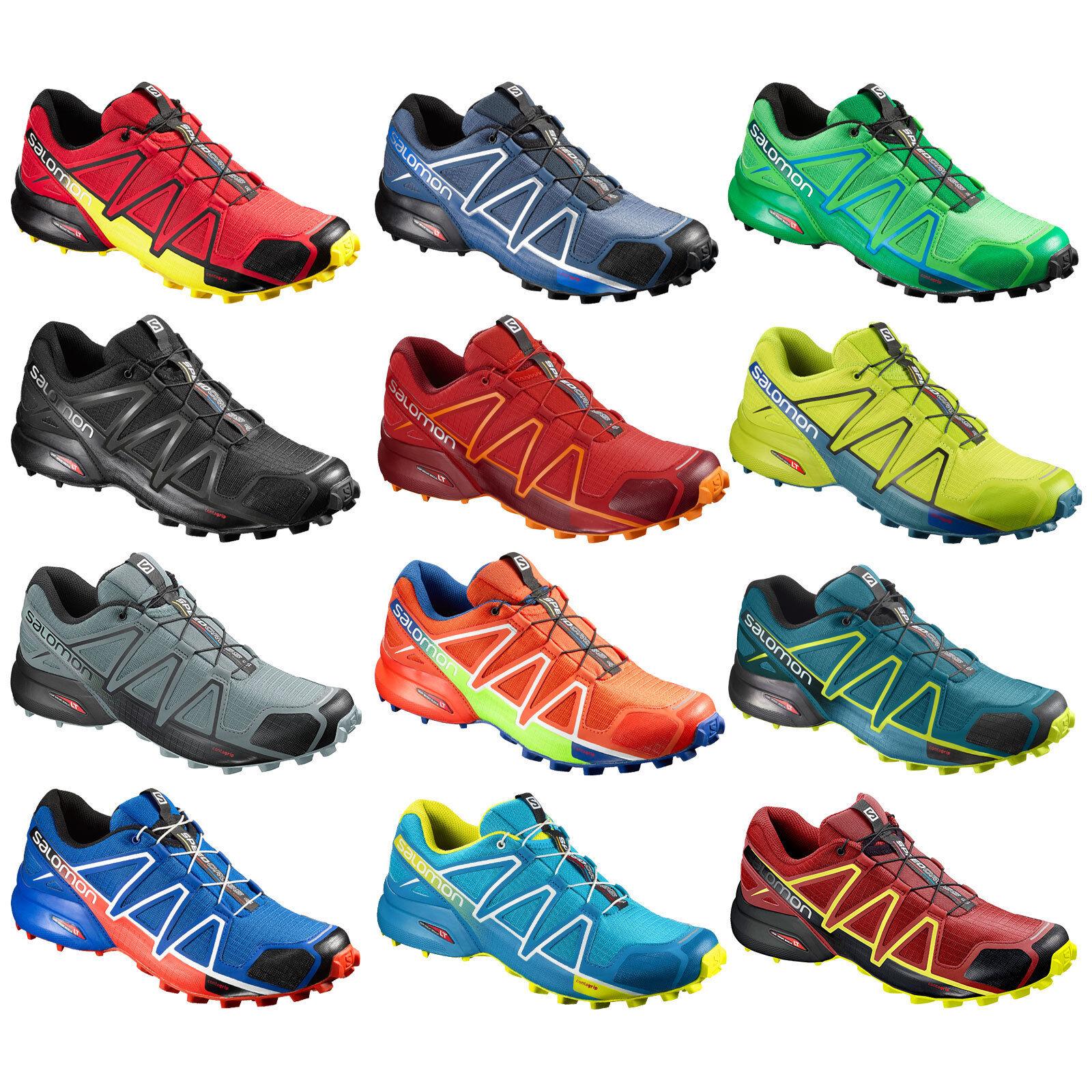 2b98a613405143 amp  Sparen Vergleich Test Kaufen Salomon Schuhe pHXqPAII
