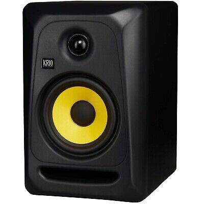 "KRK ROKIT 5 G3 CL5G3 Classic 5"" Active Powered Bi-Amped Studio Monitor Speaker"