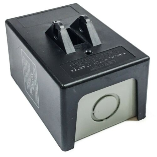N13NC-TDS Leviton Type 1 Enclosure, For Use with 30 Amp Motor Starter Switch