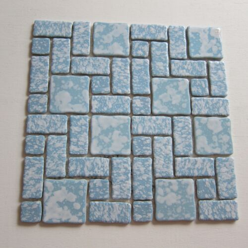 Vintage 1970s Floor Tile, 183 Sq Ft Available, Made in Korea