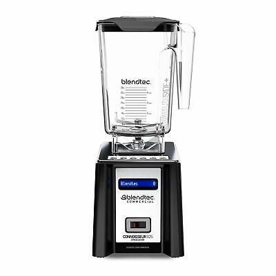 Blendtec Connoisseur 825 Space Saver Commercial Blender