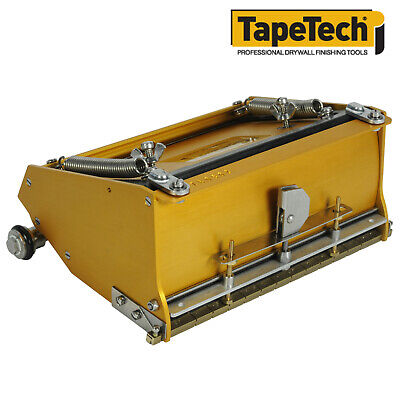 Tapetech 7 Easyclean Drywall Flat Finishing Box Ez07tt - Free T-shirt
