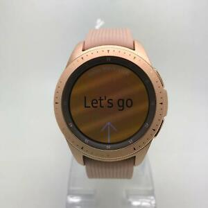 SAMSUNG GALAXY WATCH BLUETOOTH   LTE #239534 Morayfield Caboolture Area Preview