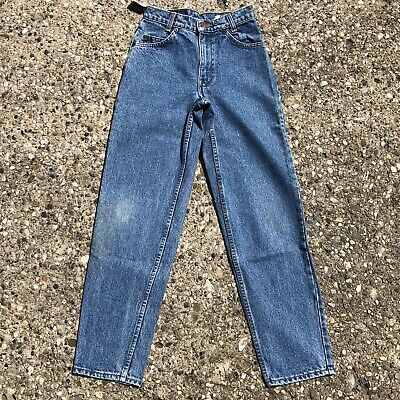 Jeans-tag (levis 550 student fit jeans tag 26 actual 24)