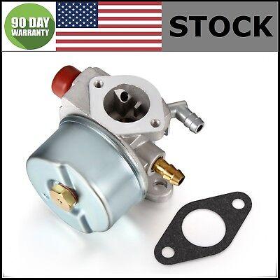 Tecumseh Go Kart Engines (Carburetor Carb for Tecumseh Go Kart 5 5.5 6 6.5HP OHV HOR Engines Free Shipping )