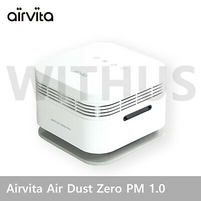 Airvita New Air Dust Zero PM 1.0 for Home Air Purifier Freshener AV-1754