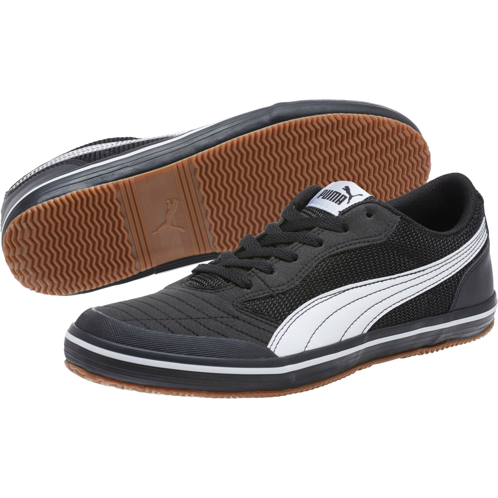 PUMA Astro Sala Sneakers Men Shoe Basics