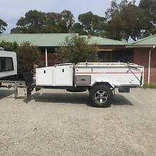 Luxury Offroad Camper Trailer Albany 6330 Albany Area Preview