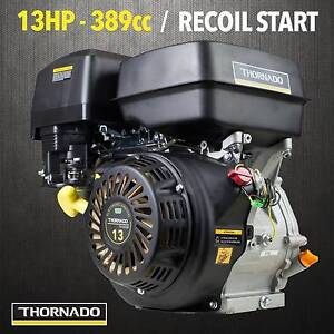 Thornado 13HP Stationary Motor Petrol Engine Recoil Start Go Kart Chipping Norton Liverpool Area Preview