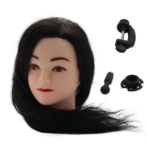 Modello di testa di capelli per capelli taglio formazione parrucchieri Hot