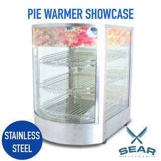 Pie Warmer Hot Food Display Randwick Eastern Suburbs Preview