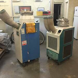 portable air conditioner refrigerated unit Dublin Mallala Area Preview