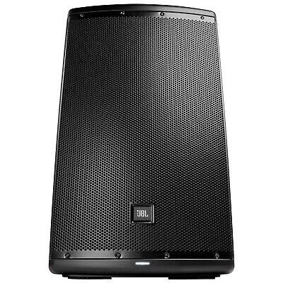 "JBL Pro EON615 15"" Active/Powered DJ PA Multipurpose Live Sound Loud Speaker"