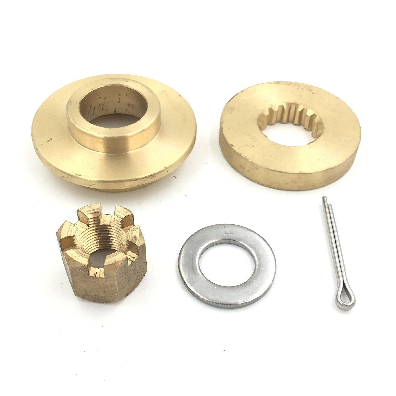 Propeller Hardware Kits Thrust Washer/Spacer/Nut for SUZUKI DF90/115HP