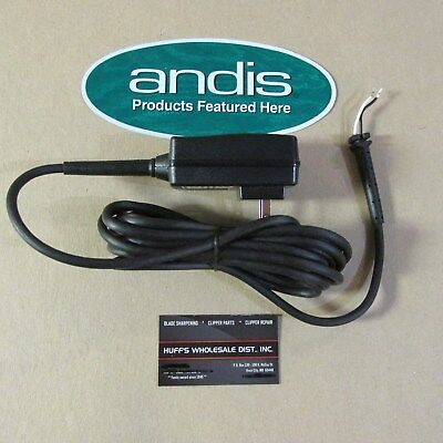 Andis Model SMC Excel 5 Speed Clipper Replacement Parts Complete Cord Assembly