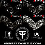 FFT Wheels USA