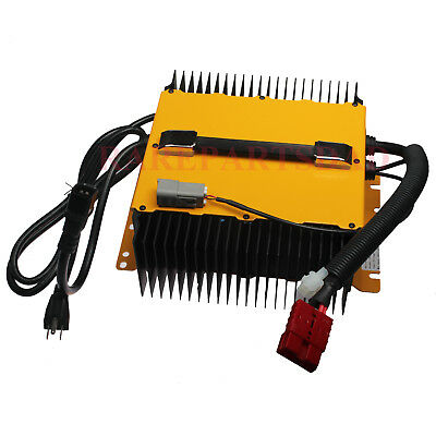 Battery Charger Part 0400218 For Jlg 1930es 2630es 3246es