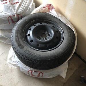 Honda CRV Winter tires for sale