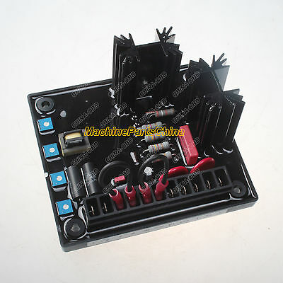 Automatic Voltage Regulator AEC63-7 Electrical Card Module For Basler