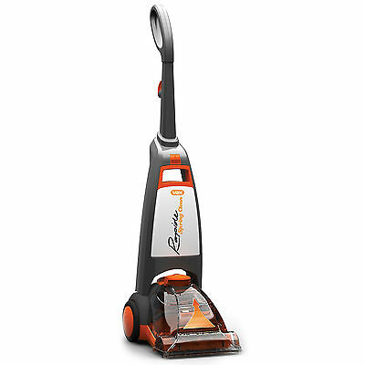 Vax Rapide Spring Clean Carpet Washer Cleaner W91RSBA 700w Grey/Orange