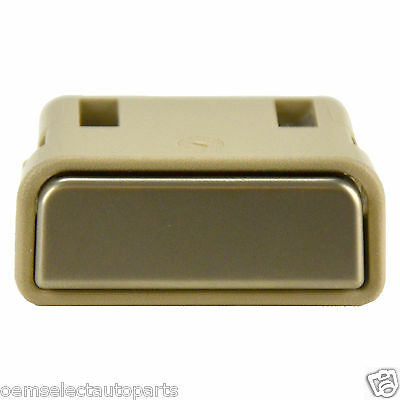 OEM NEW 2003-2005 Lincoln Town Car Front LH Side Door Latch 3W1Z54645A04CAA for sale  York