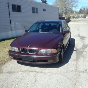 1997 BMW540i for sale $2500 or best offer