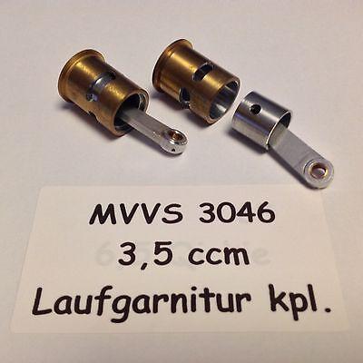 Laufgarnitur MVVS 3,5ccm Nr. 3046 0650