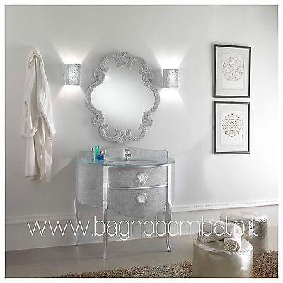 ᐅ Mobile Bagno barocco al prezzo migliore ᐅ Casa MIGLIORE ...