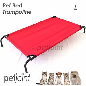 SMLXL Heavy Duty Dog Bed Trampoline Hammock Pet Cat Puppy Home 2 Campbellfield Hume Area Preview