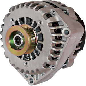 HIGH OUTPUT HIGH AMP 250AMP ALTERNATOR Fits ESCALADE SUBURBAN TAHOE ASCENDER