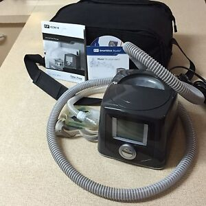Fisher&Paykel F&P icon + Auto CPAP machine with Humidifier. Roxby Downs Far North Preview