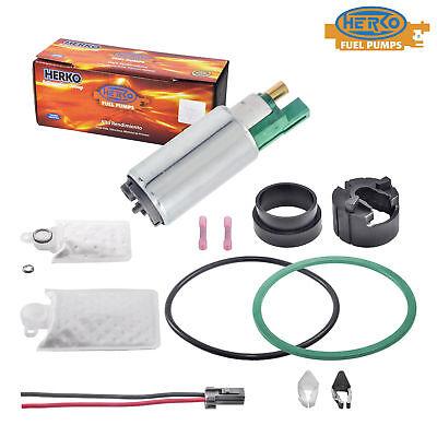 Fuel Pump Module Repair Kit K9194 OEM Specs for Ford Mazda Mercury Jaguar  92-07
